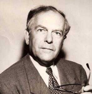 Maurice Rohrbach
